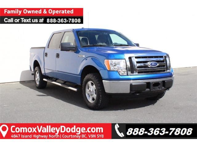 2010 Ford F-150 XLT (Stk: S505631A) in Courtenay - Image 1 of 27