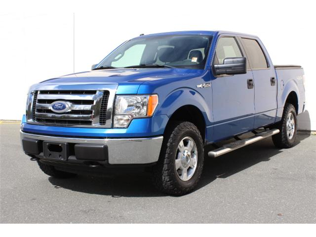 2010 Ford F-150 XLT (Stk: S505631A) in Courtenay - Image 2 of 27