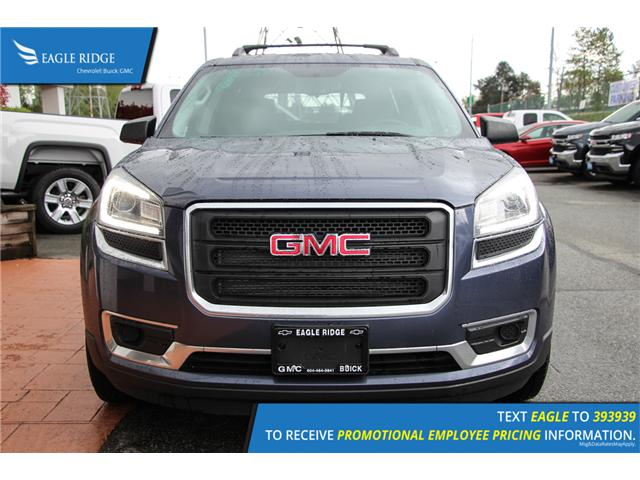 2014 GMC Acadia SLE1 (Stk: 144210) in Coquitlam - Image 2 of 16