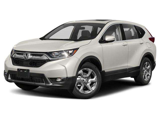 2019 Honda CR-V EX (Stk: 19-1398) in Scarborough - Image 1 of 9