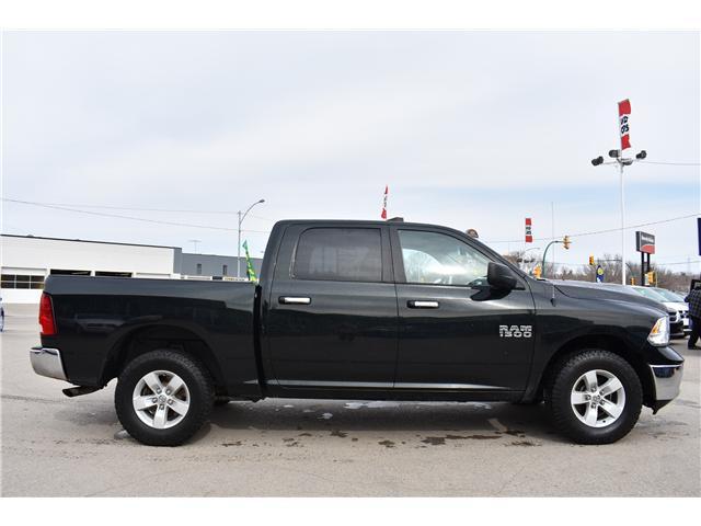 2016 RAM 1500 SLT (Stk: P36377) in Saskatoon - Image 5 of 20
