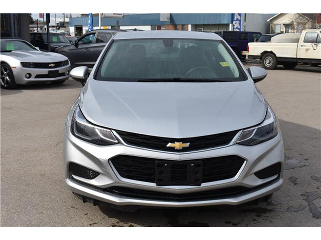 2017 Chevrolet Malibu 1LT (Stk: P36378) in Saskatoon - Image 3 of 27