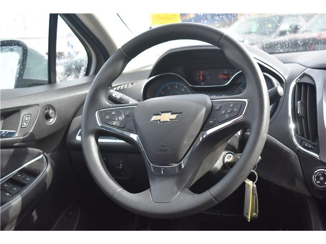 2017 Chevrolet Malibu 1LT (Stk: P36378) in Saskatoon - Image 25 of 27