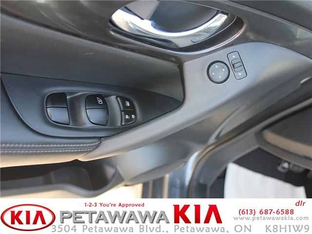 2018 Nissan Rogue SV (Stk: 19020-1) in Petawawa - Image 18 of 18