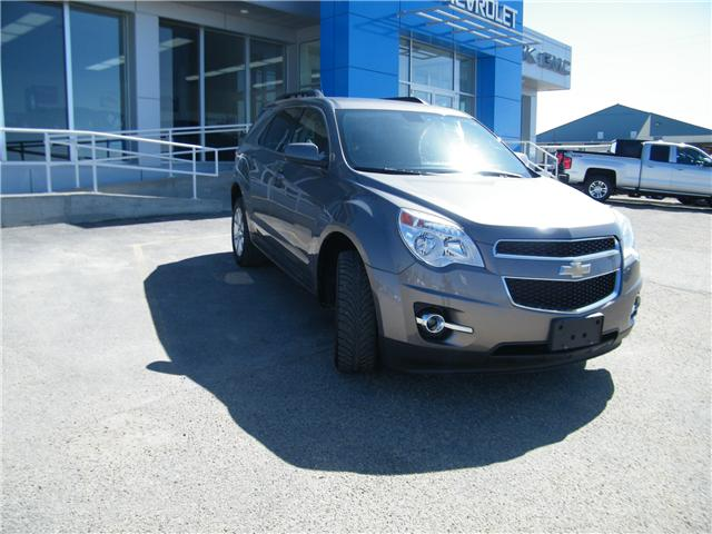 2010 Chevrolet Equinox LT (Stk: 29246) in Barrhead - Image 2 of 13