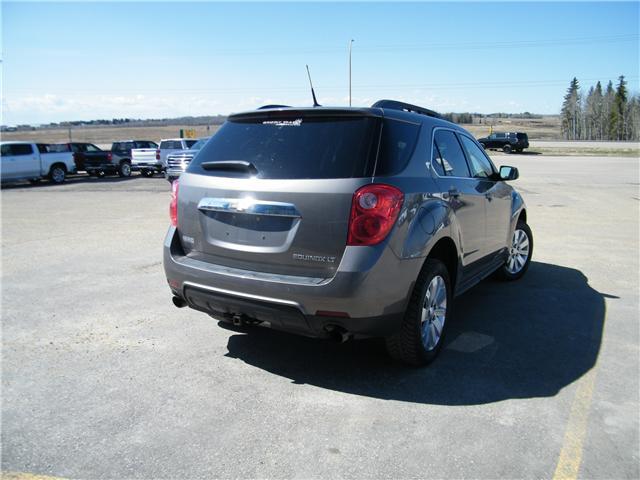 2010 Chevrolet Equinox LT (Stk: 29246) in Barrhead - Image 3 of 13