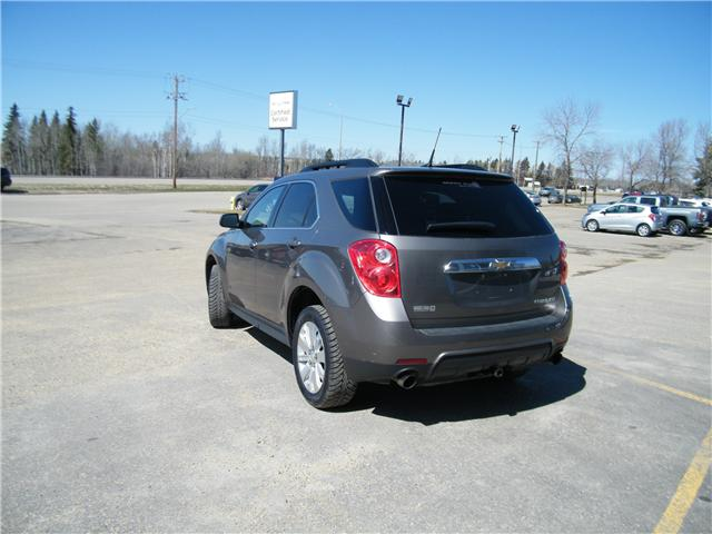 2010 Chevrolet Equinox LT (Stk: 29246) in Barrhead - Image 4 of 13
