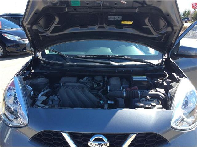 2018 Nissan Micra SV (Stk: 18-150) in Smiths Falls - Image 6 of 13