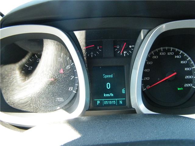 2010 Chevrolet Equinox LT (Stk: 29246) in Barrhead - Image 13 of 13