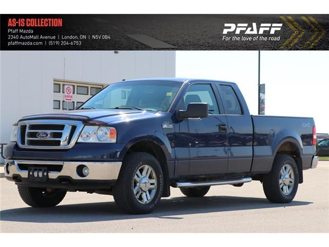 2008 Ford F-150  (Stk: LM8584B) in London - Image 1 of 10