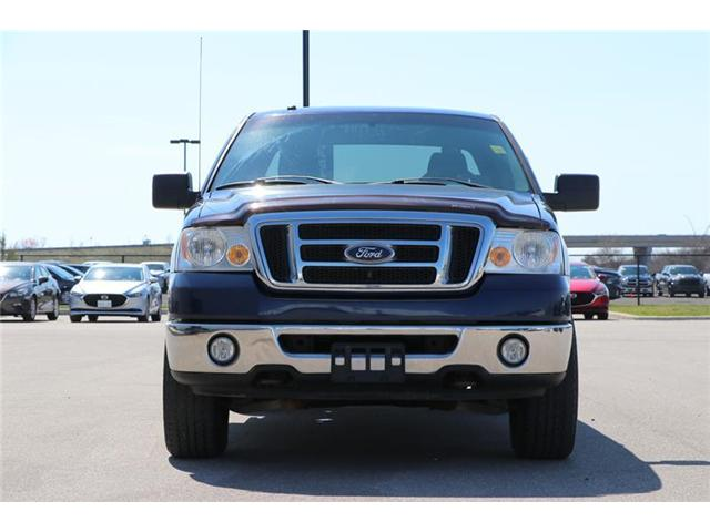 2008 Ford F-150  (Stk: LM8584B) in London - Image 2 of 10