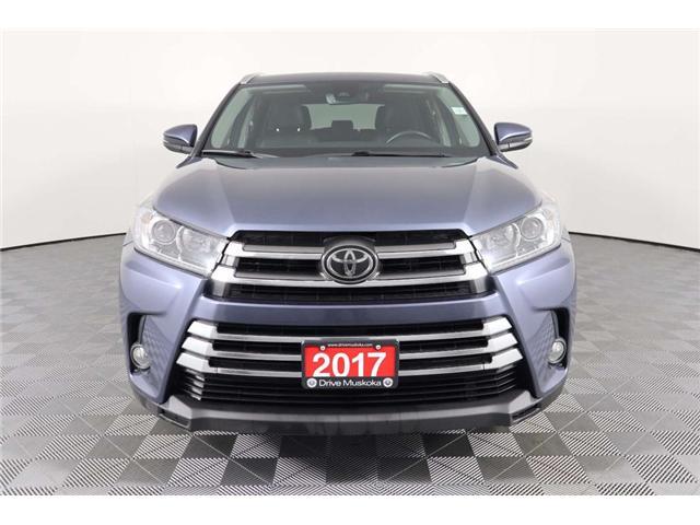 2017 Toyota Highlander XLE 5TDJZRFH8HS518930 U-0549 in Huntsville