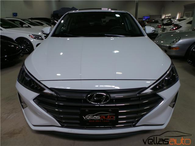 2019 Hyundai Elantra Preferred (Stk: NP7610) in Vaughan - Image 2 of 25