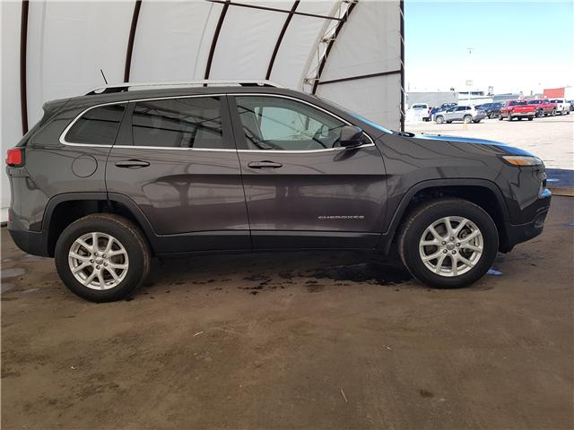 2016 Jeep Cherokee North (Stk: 1913981) in Thunder Bay - Image 2 of 19