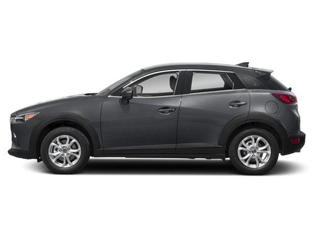 2019 Mazda CX-3 GS (Stk: HN2114) in Hamilton - Image 2 of 9
