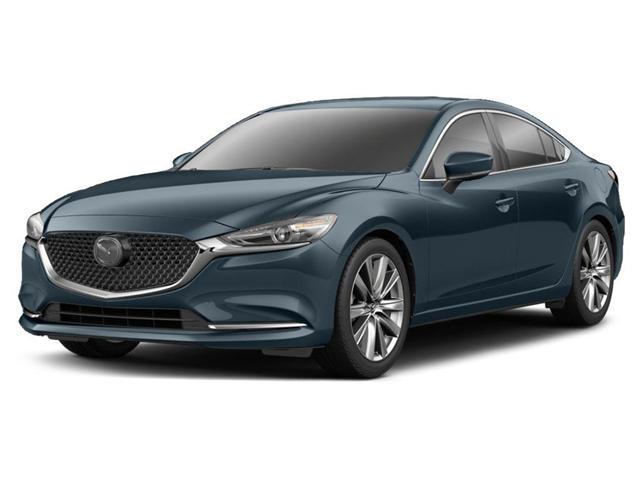 2019 Mazda MAZDA6 GT (Stk: HN2116) in Hamilton - Image 1 of 2