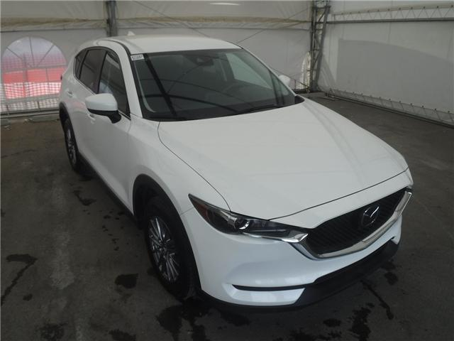 2018 Mazda CX-5 GX (Stk: B393332) in Calgary - Image 3 of 25