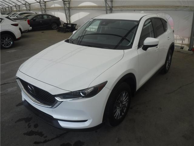 2018 Mazda CX-5 GX (Stk: B393332) in Calgary - Image 10 of 25