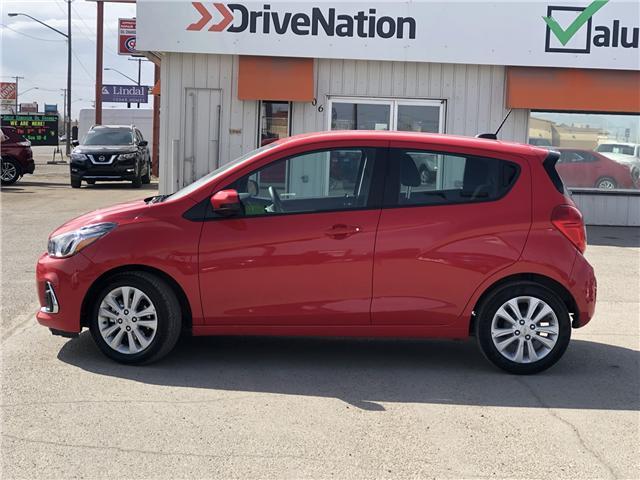 2018 Chevrolet Spark 1LT CVT (Stk: A2772) in Saskatoon - Image 2 of 19