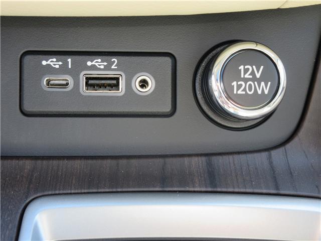 2019 Nissan Murano Platinum (Stk: 8618) in Okotoks - Image 12 of 27