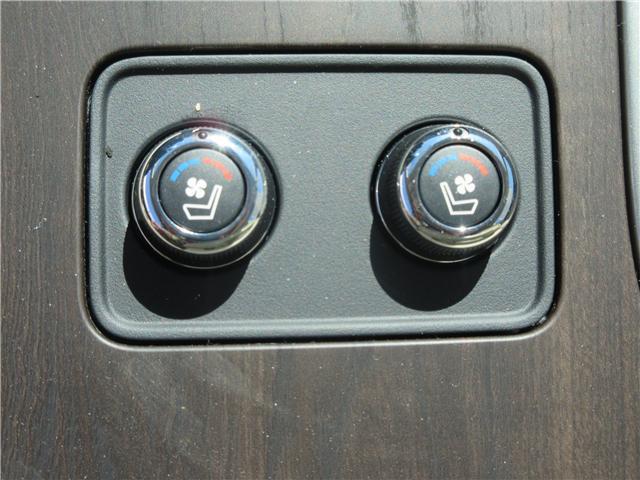 2019 Nissan Murano Platinum (Stk: 8618) in Okotoks - Image 13 of 27