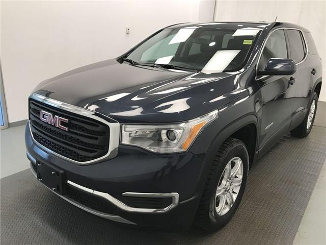 2018 GMC Acadia SLE-1 (Stk: 204909) in Lethbridge - Image 2 of 35