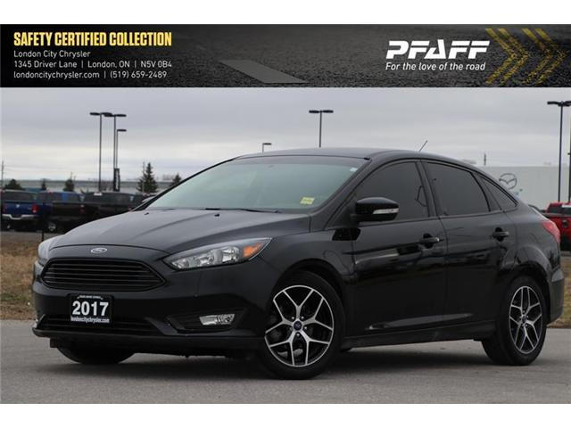 2017 Ford Focus SE (Stk: LC9523A) in London - Image 1 of 22