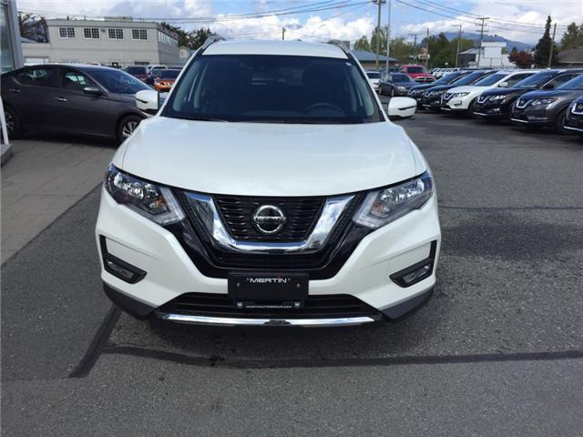 2019 Nissan Rogue SV (Stk: N95-1866) in Chilliwack - Image 2 of 19