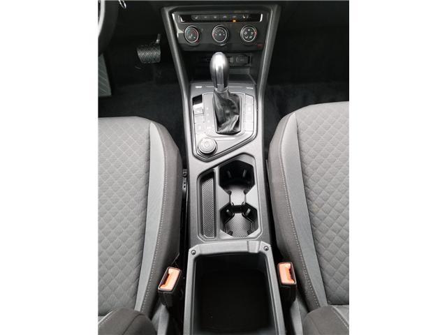 2018 Volkswagen Tiguan Trendline (Stk: ) in Concord - Image 14 of 23