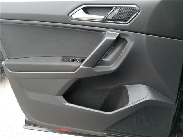 2018 Volkswagen Tiguan Trendline (Stk: ) in Concord - Image 17 of 23
