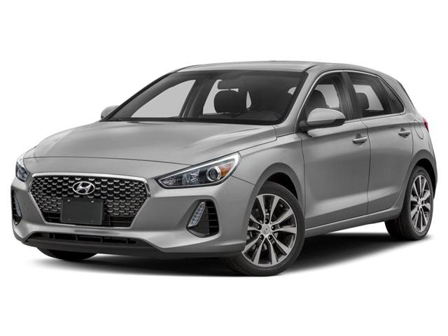 2019 Hyundai Elantra GT Luxury (Stk: 102152) in Whitby - Image 1 of 9