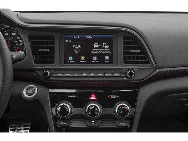 2019 Hyundai Elantra Sport (Stk: 859833) in Whitby - Image 7 of 9