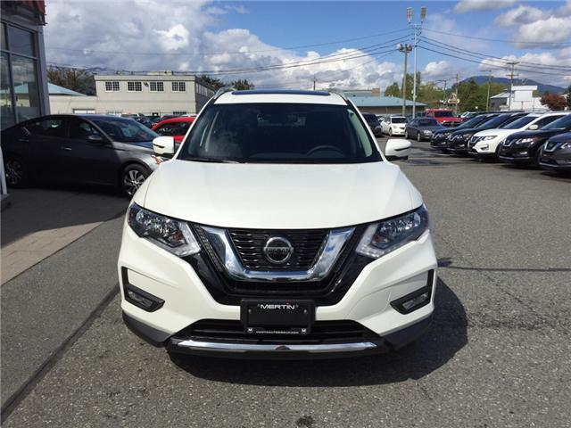 2019 Nissan Rogue SV (Stk: N95-0891) in Chilliwack - Image 2 of 19