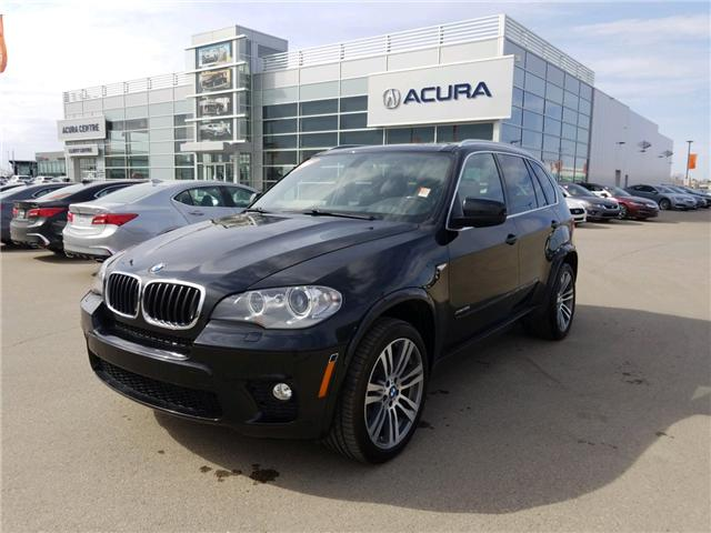 2013 BMW X5 xDrive35i (Stk: A3908A) in Saskatoon - Image 1 of 28