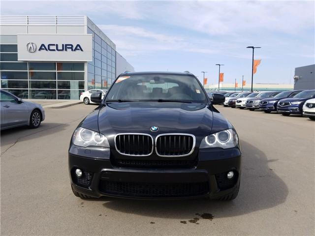 2013 BMW X5 xDrive35i (Stk: A3908A) in Saskatoon - Image 2 of 28