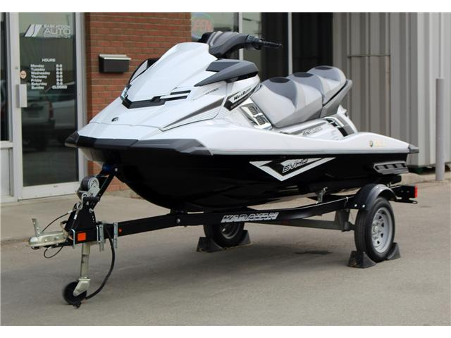 Used Yamaha Waverunner FX Cruiser for Sale in Saskatoon