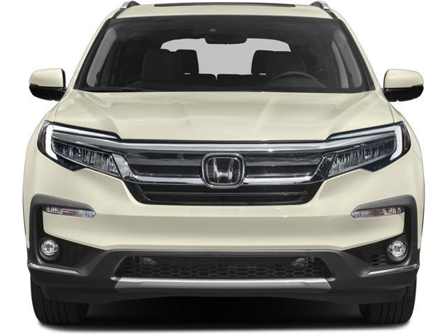 2019 Honda Pilot Touring (Stk: 19170) in Simcoe - Image 2 of 2