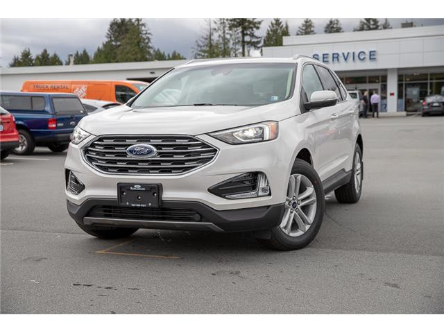 2019 Ford Edge SEL (Stk: 9ED1971) in Vancouver - Image 3 of 30