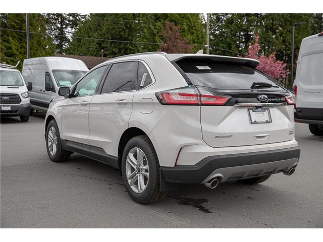 2019 Ford Edge SEL (Stk: 9ED1971) in Vancouver - Image 5 of 30