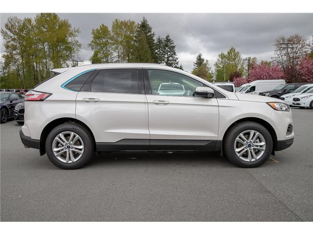2019 Ford Edge SEL (Stk: 9ED1971) in Vancouver - Image 8 of 30