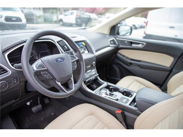 2019 Ford Edge SEL (Stk: 9ED1971) in Vancouver - Image 13 of 30