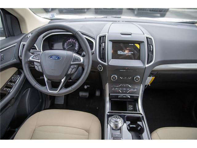 2019 Ford Edge SEL (Stk: 9ED1971) in Vancouver - Image 16 of 30