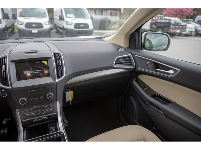 2019 Ford Edge SEL (Stk: 9ED1971) in Vancouver - Image 17 of 30