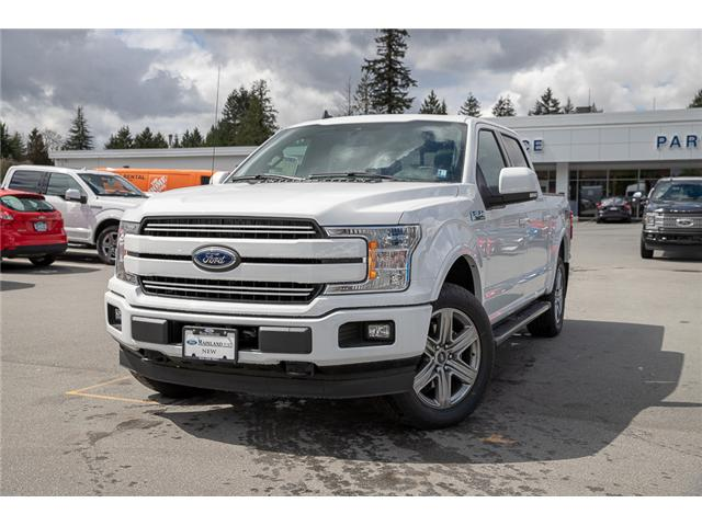 2019 Ford F-150 Lariat (Stk: 9F19273) in Vancouver - Image 3 of 29