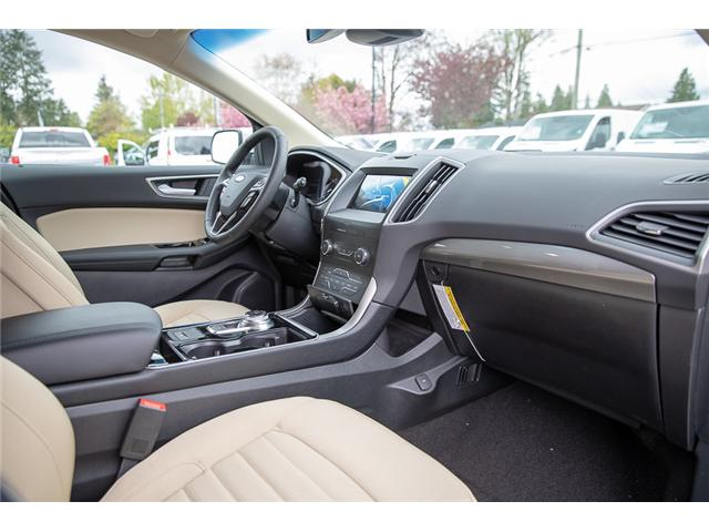 2019 Ford Edge SEL (Stk: 9ED1971) in Vancouver - Image 19 of 30