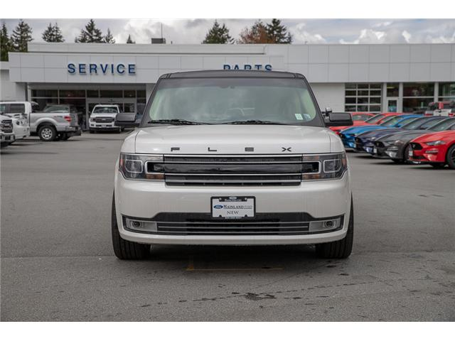 2019 Ford Flex Limited (Stk: 9FL2780) in Vancouver - Image 2 of 29