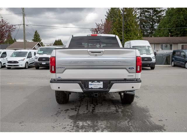 2019 Ford F-150 Platinum (Stk: 9F19404) in Vancouver - Image 6 of 30