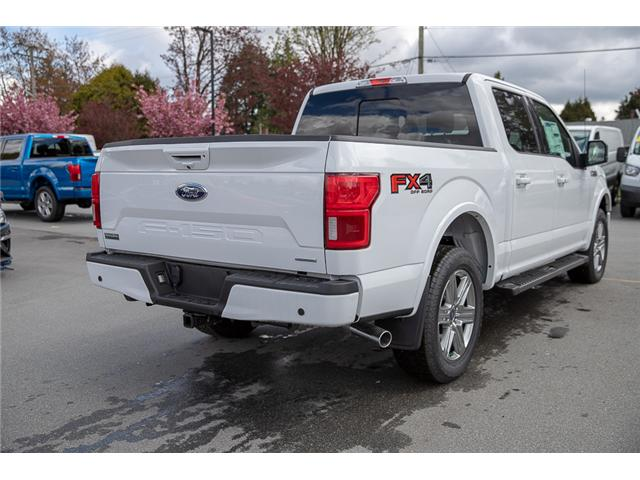 2019 Ford F-150 Lariat (Stk: 9F19273) in Vancouver - Image 7 of 29
