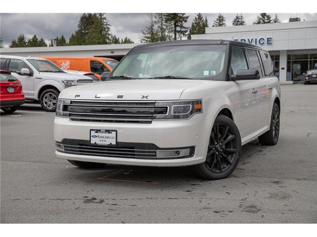 2019 Ford Flex Limited (Stk: 9FL2780) in Vancouver - Image 3 of 29