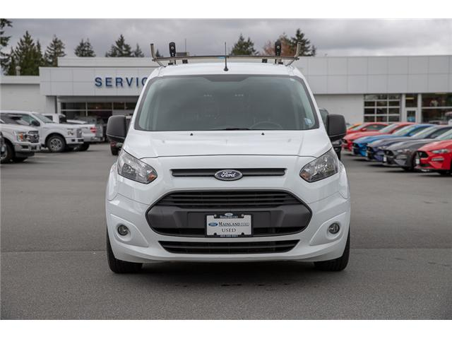 2015 Ford Transit Connect XLT (Stk: P8545) in Surrey - Image 2 of 24